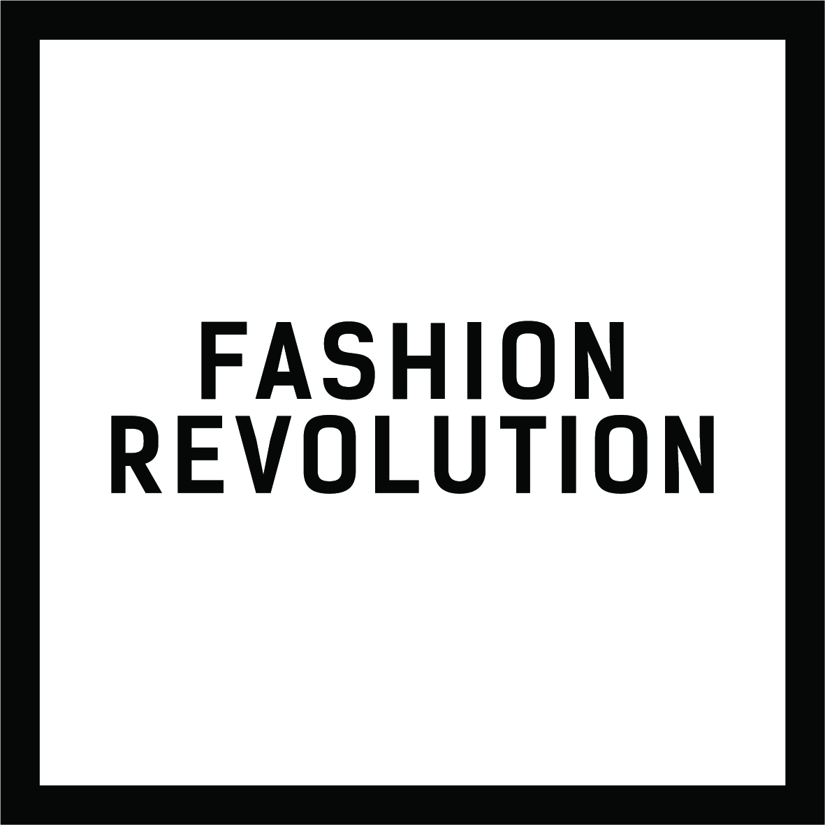 Fashion Revolution Latvia